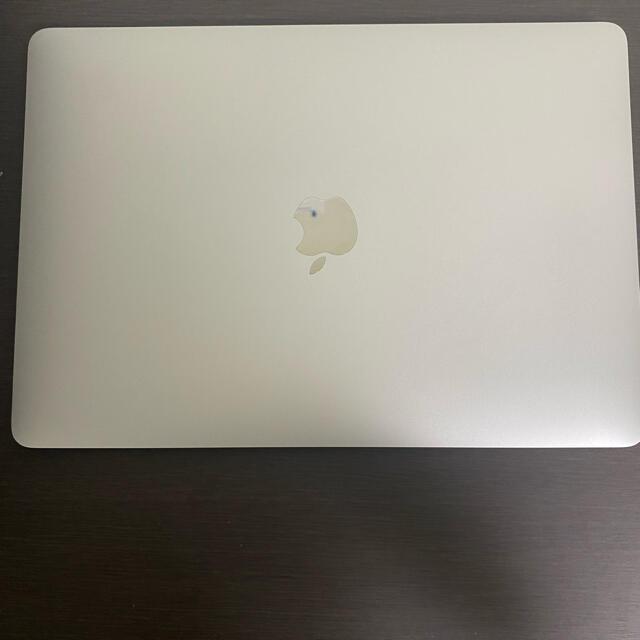 Apple(アップル)の【専用】MacBook air 13インチ 2020 Office付 スマホ/家電/カメラのPC/タブレット(ノートPC)の商品写真
