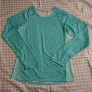 ティゴラ(TIGORA)のランニングウェア  Tシャツ(長袖)(ウェア)
