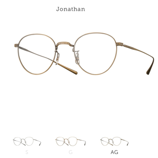 "EYEVAN ""Jonathan"""