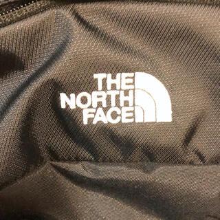 THE NORTH FACE - NORTH FACEのサイドバックになります。黒色です。