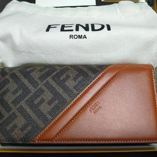 フェンディ(FENDI)の FENDI フェンディ 財布 新品未使用(その他)