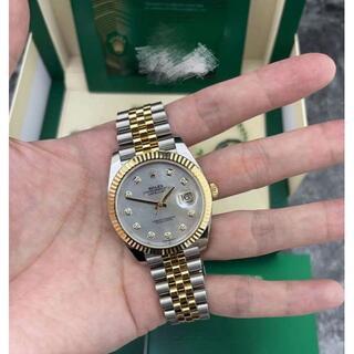 ロレックス(ROLEX)のロレックス 126333G デイトジャスト41 (腕時計(アナログ))