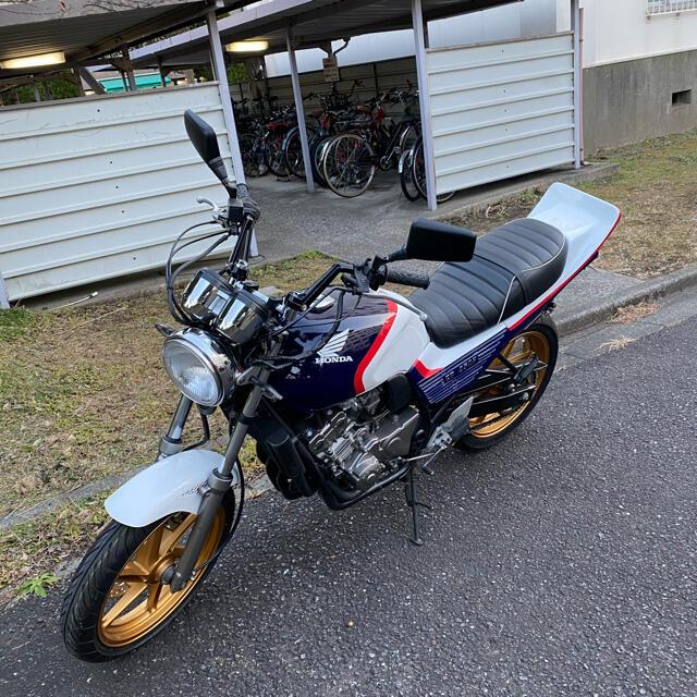 ホンダ(ホンダ)のジェイド250 自動車/バイクのバイク(車体)の商品写真