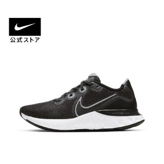 NIKE - 【新品】ナイキ ウィメンズ リニューラン 24cm