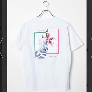 ウィゴー(WEGO)のwego Tシャツ(Tシャツ/カットソー(半袖/袖なし))