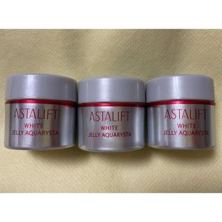 ASTALIFT - アスタリフト ホワイトジェリーアクアリスタ  5g ×3個