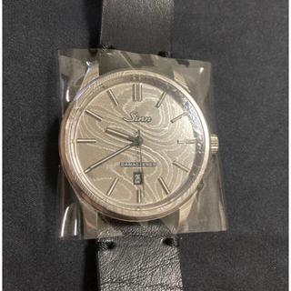 SINN - sinn 1800 ダマスカス 自動巻 時計