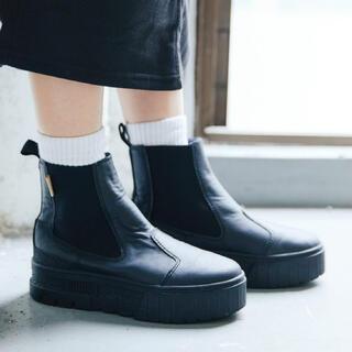 adidas - PUMA メイズチェルシーインフューズ ブーツ
