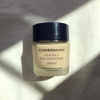 カバーマーク(COVERMARK)のカバーマークファンデーション blue(ファンデーション)