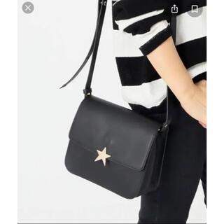 DEUXIEME CLASSE - 再値下げ!RIKA STAR BAG 完売品 リカ スターバッグ ブラック黒
