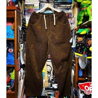 BEAMS - Lサイズ SSZ 21AW CORDY 5PKT G BROWN  ブラウン