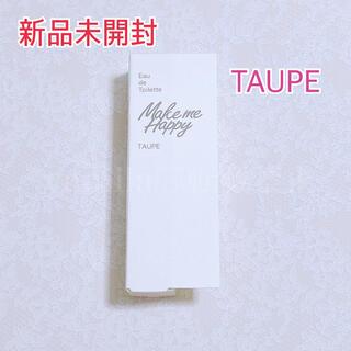 CANMAKE - 未開封  キャンメイク オードトワレ メイクミーハッピー 金木犀 TAUPE ④