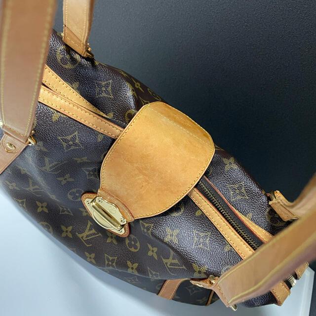 LOUIS VUITTON(ルイヴィトン)のルイヴィトン モノグラム ハンドバッグ レディースのバッグ(ハンドバッグ)の商品写真