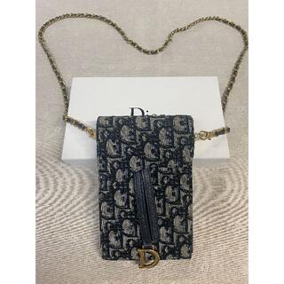 ディオール(Dior)の♬極美品♥❀さいふ❀♥ディオール ❀コインケース♥カード入れ レディース❥(財布)