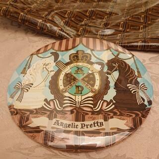 Angelic Pretty - angelicpretty チェスチョコレート缶バッジ