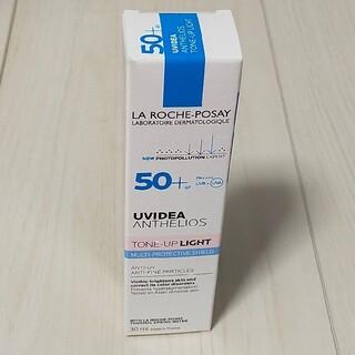 LA ROCHE-POSAY - 新品未使用 ラロッシュポゼ トーンアップ ライト 30ml