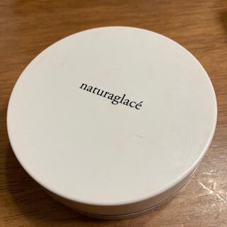 naturaglace - ナチュラルグラッセ ルースパウダー 01