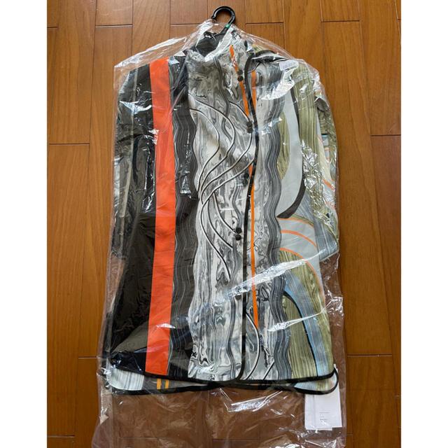 mame(マメ)のmame marble print blouse レディースのトップス(シャツ/ブラウス(半袖/袖なし))の商品写真