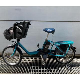 Panasonic - Panasonic パナソニック ギュットミニ BE-ENMD036V電動自転車