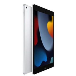iPad - Apple iPad 第9世代 Wi-Fi 64GB シルバー MK2L3J/A