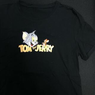 トムとジェリー Tシャツ