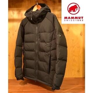 Mammut - 【未使用に近い】マムート ダウン  ジャケット アウトドア タウンユース