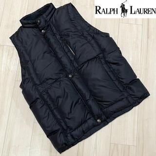 ポロラルフローレン(POLO RALPH LAUREN)の【used】Polo by RALPH LAUREN Down vest(ダウンベスト)