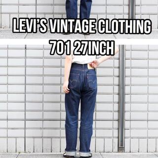 リーバイス(Levi's)のリーバイス701 モンローデニム(デニム/ジーンズ)