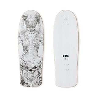 FTC x SHOHEI OTOMO HEISEI MARY DECK 2ND(スケートボード)