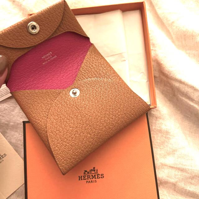 Hermes(エルメス)のHermes バスティア  メンズのファッション小物(コインケース/小銭入れ)の商品写真