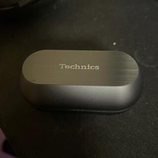 パナソニック(Panasonic)のPanasonic Technics ワイヤレスイヤホン EAH-AZ70W-K(ヘッドフォン/イヤフォン)