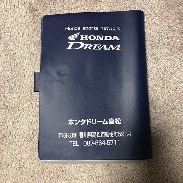 ホンダ(ホンダ)のPCX スペアキー 自動車/バイクの自動車(セキュリティ)の商品写真