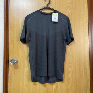 NIKE - 新品 NIKE ショートスリーブ テックパック トレーニング ウェア Tシャツ