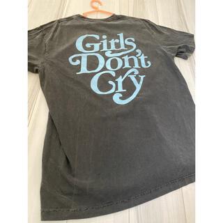 GDC - ガールズドントクライ Tシャツ