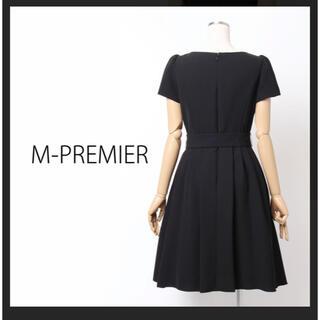 M-premier - M-PREMIER  フォーマル ワンピース