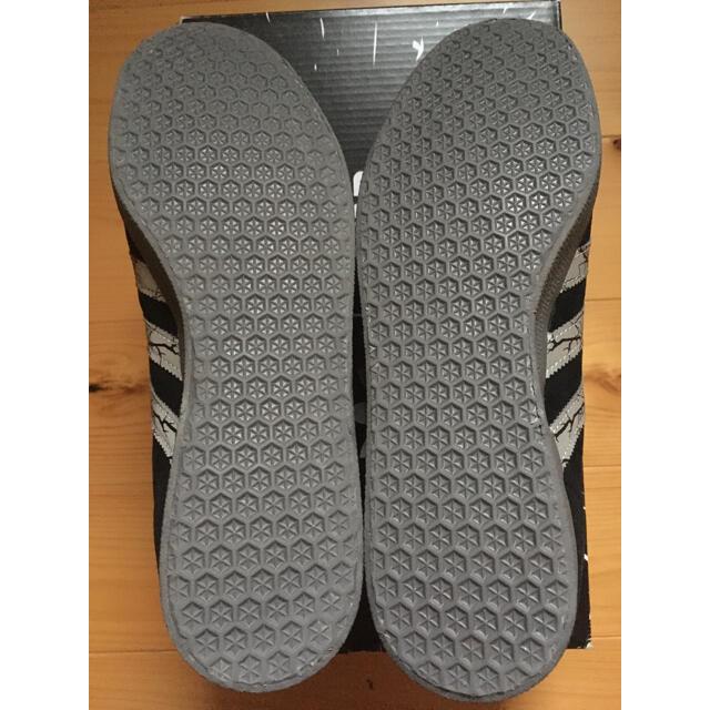 adidas(アディダス)のadidas スターウォーズ ダークセーバー ガゼル star wars メンズの靴/シューズ(スニーカー)の商品写真