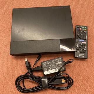 ソニー(SONY)のDVDプレーヤー SONY BDP-S1500(DVDプレーヤー)