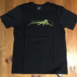 ARC'TERYX - アークテリクス Tシャツ Lizard Eat Lizard T-Shirt