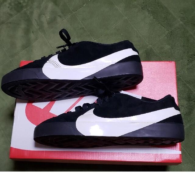 NIKE(ナイキ)のNIKE W BLAZER CITY LOW LX スニーカー 新品 メンズの靴/シューズ(スニーカー)の商品写真
