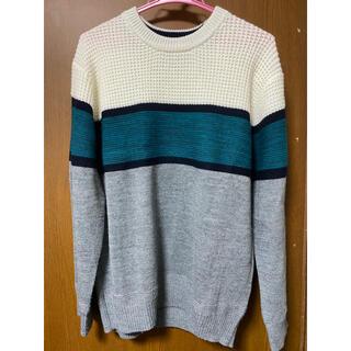 グローバルワーク(GLOBAL WORK)のセーター グローバルワーク Mサイズ 多色(ニット/セーター)