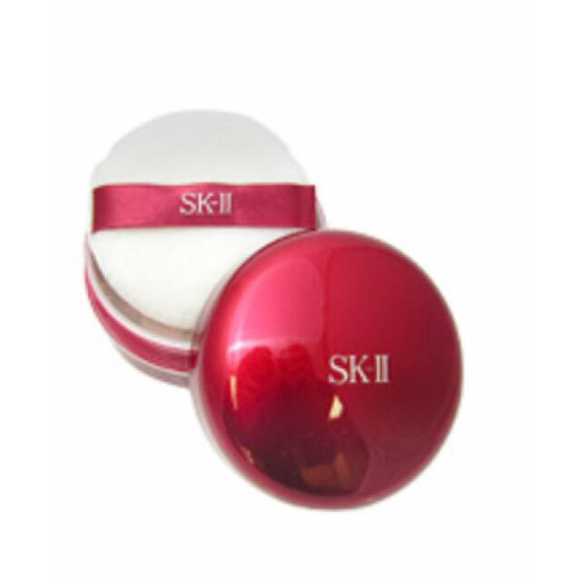 SK-II(エスケーツー)のSK-2 ルースパウダー コスメ/美容のベースメイク/化粧品(フェイスパウダー)の商品写真