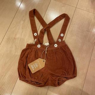 キャラメルベビー&チャイルド(Caramel baby&child )のlittle cotton clothes リトルコットンクローズ(パンツ)