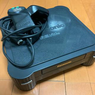 パナソニック(Panasonic)のPanasonic FZ-1 R.E.A.L. 3DO 中古品(家庭用ゲーム機本体)