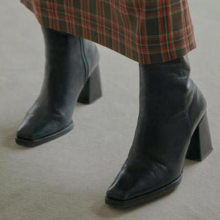 アメリヴィンテージ(Ameri VINTAGE)のameri vintage Lサイズ 新品未使用(ブーツ)
