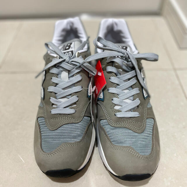 New Balance(ニューバランス)のnew balance M1300JP2 メンズの靴/シューズ(スニーカー)の商品写真