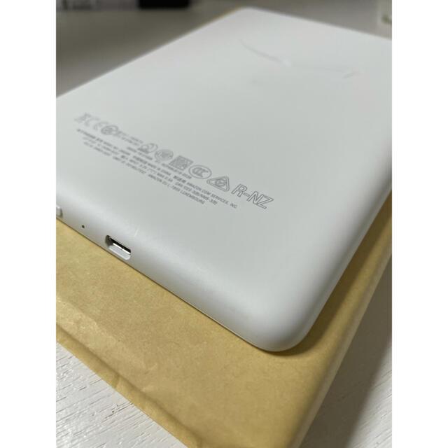 kindle フロントライト付き 10世代(最新) 8GB 広告なし Wi-Fi スマホ/家電/カメラのPC/タブレット(電子ブックリーダー)の商品写真