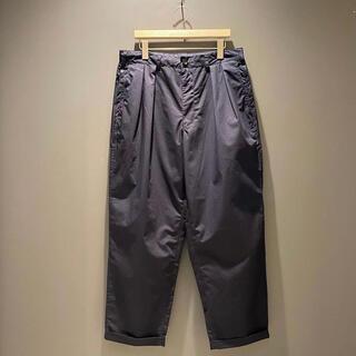 BEAMS - L サイズ SSZ 暖簾 CHINO PANTS