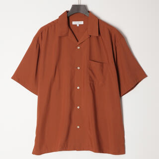 UNITED ARROWS - 【試着のみ】ユナイテッドアローズ オープンシャツ L メンズ