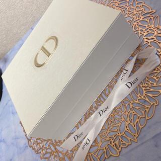 ディオール(Dior)のDior プレステージ ホワイトコフレ(その他)