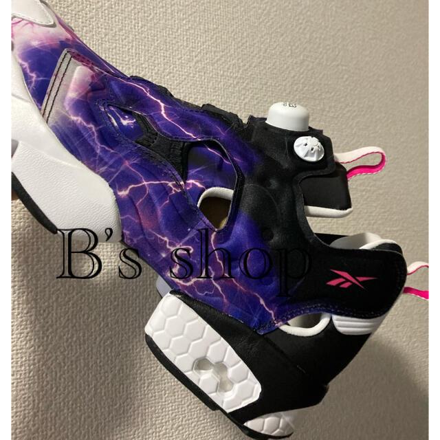 新品✨タグ付き♪定価19,800円リーボック スニーカー 大特価‼️ メンズの靴/シューズ(スニーカー)の商品写真